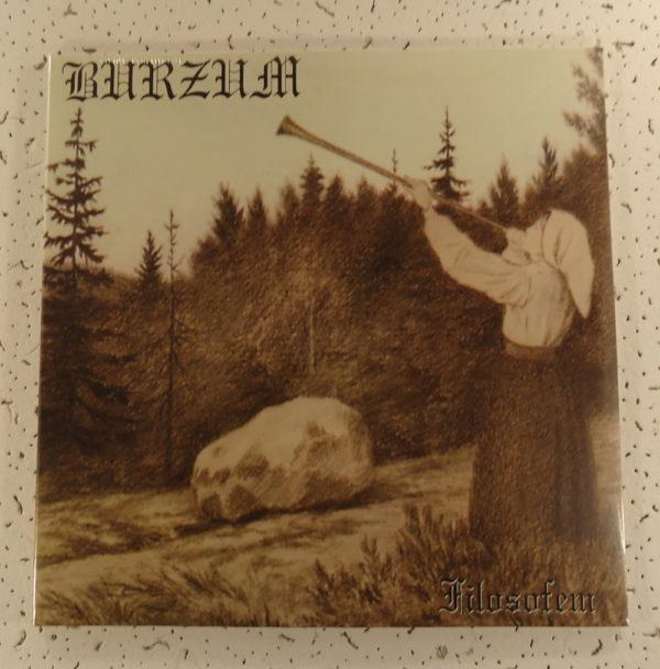 Burzum – Filosofem