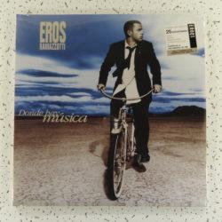 Eros Ramazzotti – Donde Hay Música