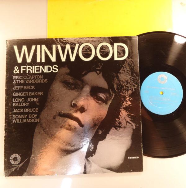 Winwood & Friends