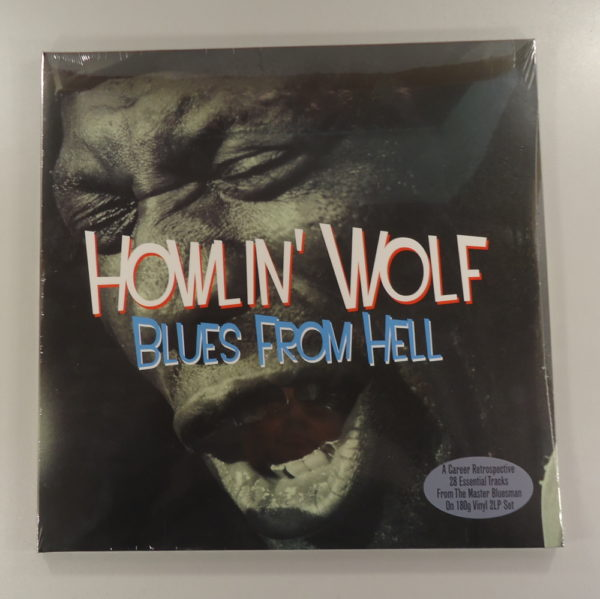 Howlin' Wolf – Blues From Hell