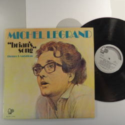 Michel Legrand – Brian's Song (Themes & Variations)