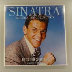 The Singles Collection (The Best of the Capitol Singles)