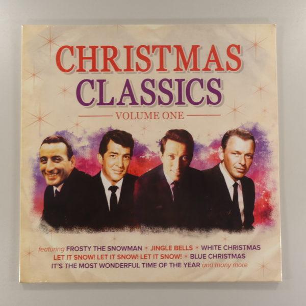Christmas Classics Volume One